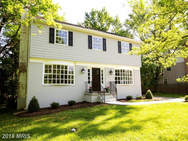 210 Melancthon Avenue, Lutherville Timonium, MD 21093 (#BC10232286) :: The Gus Anthony Team