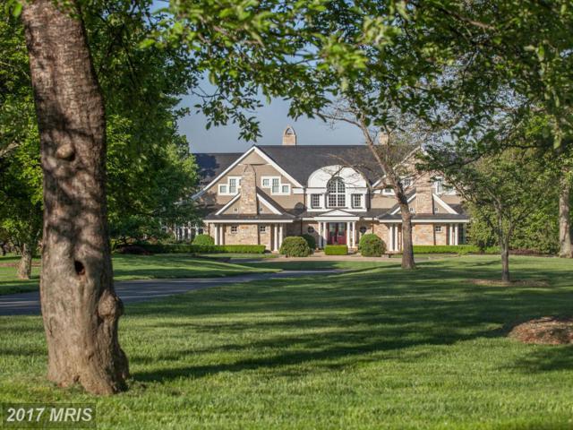 2550 Landmark School Road, The Plains, VA 20198 (#FQ9598637) :: Pearson Smith Realty