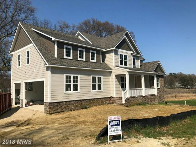 1211 Oyster Creek Drive, Annapolis, MD 21403 (#AA9809528) :: Keller Williams Pat Hiban Real Estate Group