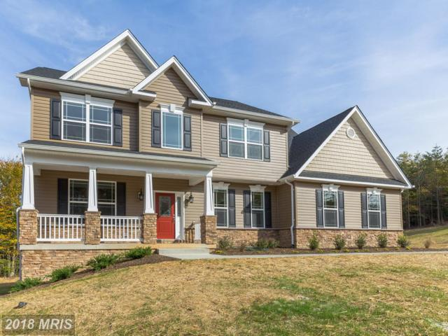 6955 Pale Morning Court, Hughesville, MD 20637 (#CH8640139) :: The Gus Anthony Team