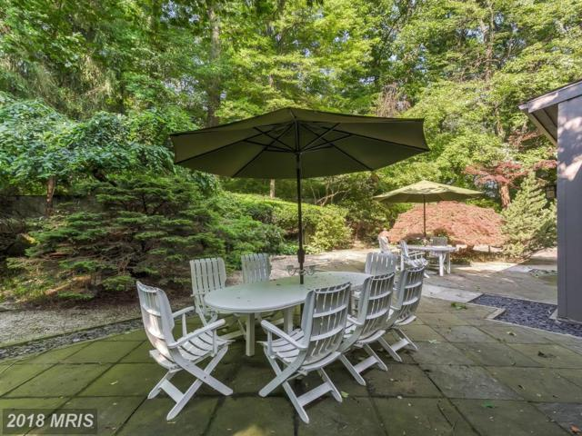 2501 Stone Mill Road, Baltimore, MD 21208 (#BC10131961) :: RE/MAX Gateway