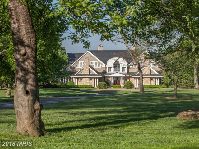 2550 Landmark School Road, The Plains, VA 20198 (#FQ9598637) :: The Maryland Group of Long & Foster