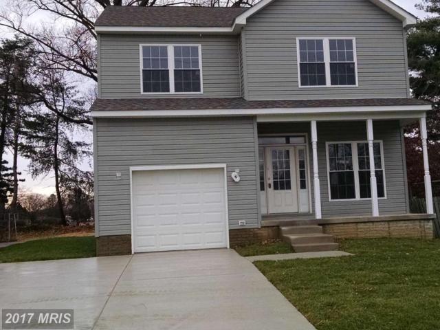 410 7TH Avenue Lot 3, Glen Burnie, MD 21060 (#AA8387439) :: Pearson Smith Realty