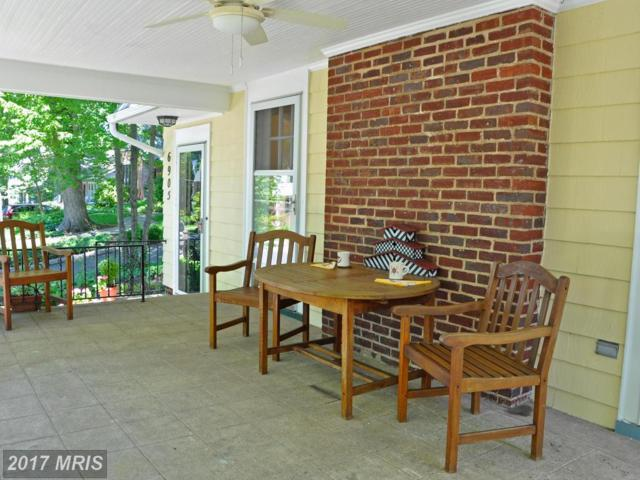 6905 Maple Avenue, Chevy Chase, MD 20815 (#MC9971999) :: Pearson Smith Realty