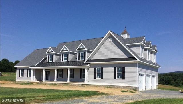 38042 Greenwood Farm Lane, Purcellville, VA 20132 (#LO10217358) :: LoCoMusings