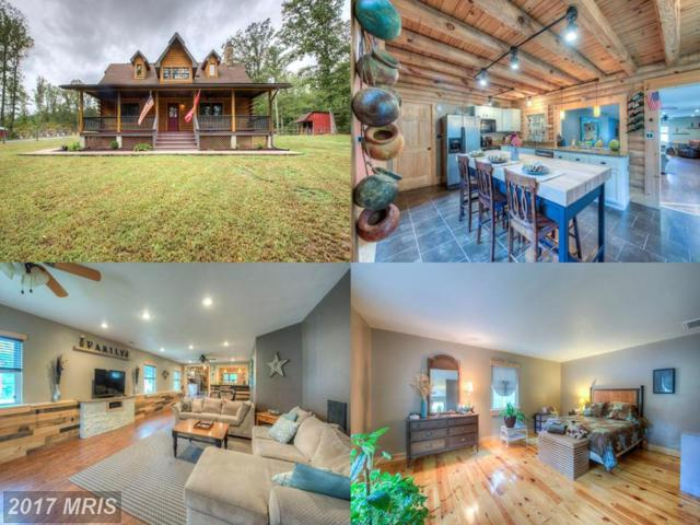 4806 Holly Drive, Partlow, VA 22534 (#SP9771257) :: Pearson Smith Realty