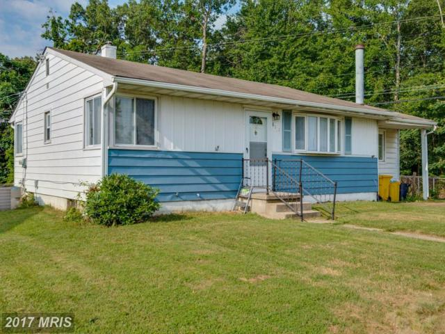 811 Barkwood Road, Glen Burnie, MD 21061 (#AA10001418) :: Pearson Smith Realty