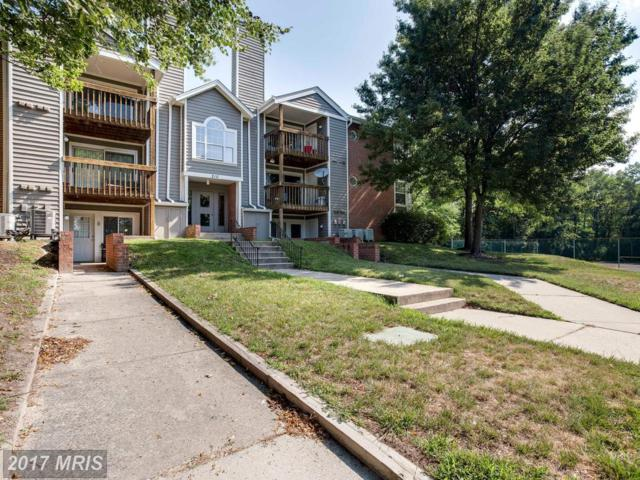 210 Spring Maiden Court #202, Glen Burnie, MD 21060 (#AA10001583) :: Pearson Smith Realty