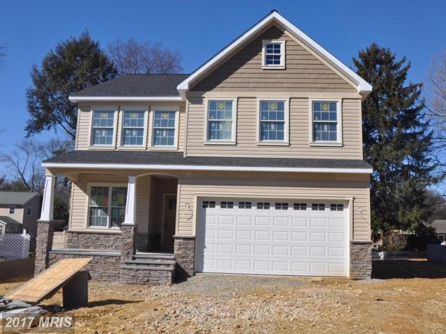 129 Dewey Drive Lots 9,10, Annapolis, MD 21401 (#AA10003283) :: Pearson Smith Realty