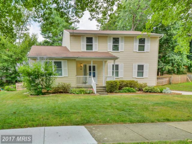 268 Way Cross Way, Arnold, MD 21012 (#AA10004070) :: Pearson Smith Realty