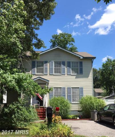 1300 Pine Street, Shady Side, MD 20764 (#AA10004323) :: ExecuHome Realty