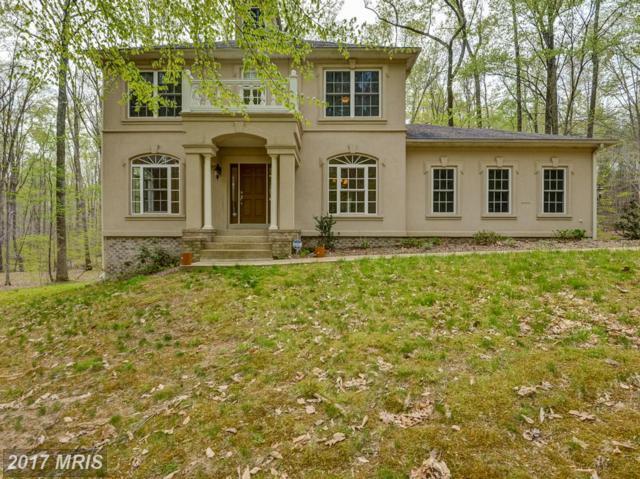 1361 Morgans Ridge Lane, Crownsville, MD 21032 (#AA10004555) :: Pearson Smith Realty