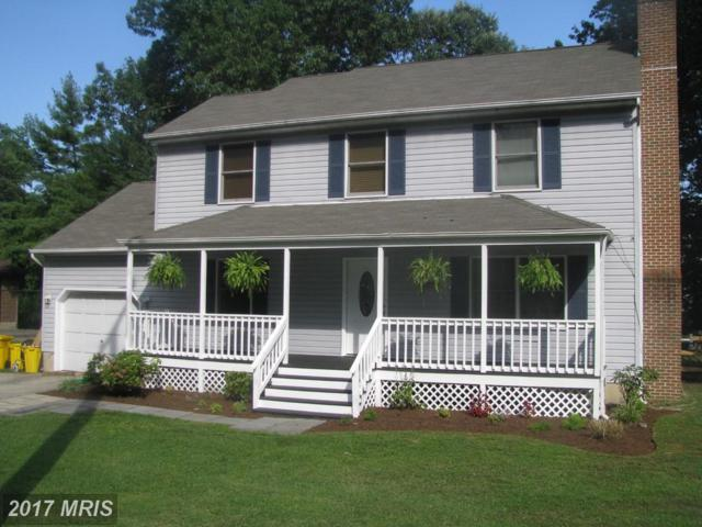 5098 Lerch Drive, Shady Side, MD 20764 (#AA10006076) :: Pearson Smith Realty