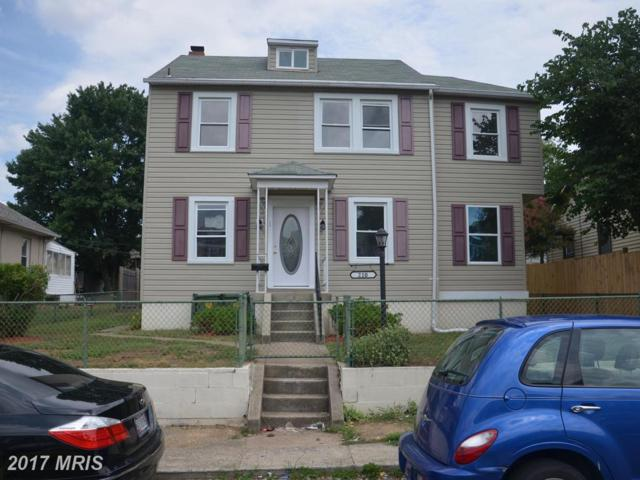 210 Arundel Road W, Baltimore, MD 21225 (#AA10006195) :: Pearson Smith Realty