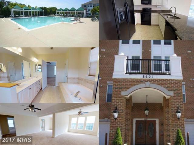 8601 Roaming Ridge Way #402, Odenton, MD 21113 (#AA10007017) :: Keller Williams Pat Hiban Real Estate Group