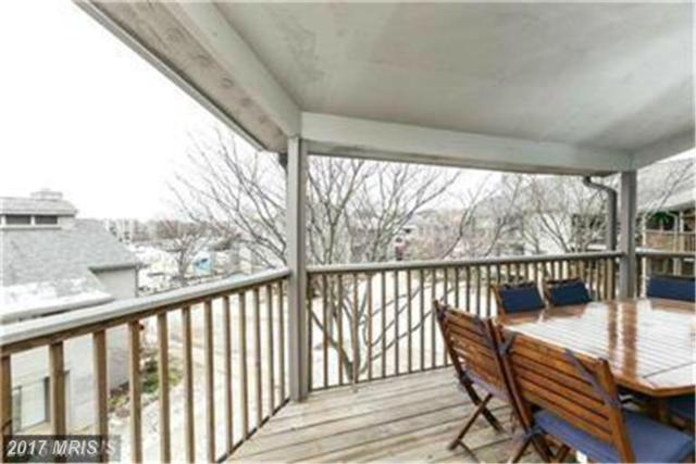 7034 Harbour Village Court #202, Annapolis, MD 21403 (#AA10007107) :: Pearson Smith Realty
