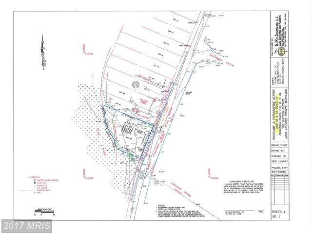 1639 Columbia Beach Road, Shady Side, MD 20764 (#AA10007192) :: LoCoMusings
