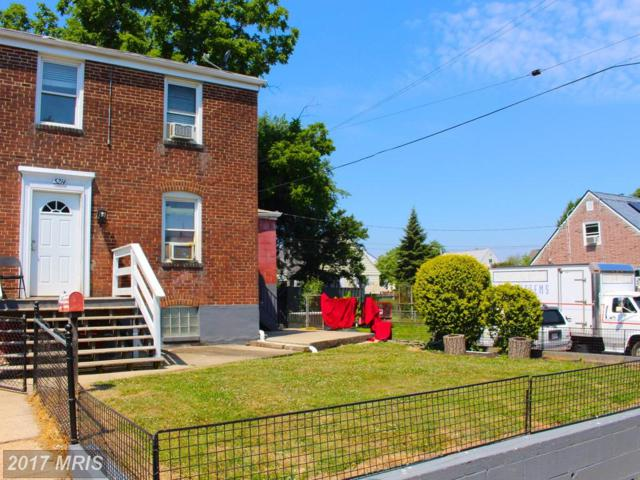 5214 Kramme Avenue, Baltimore, MD 21225 (#AA10007669) :: Pearson Smith Realty