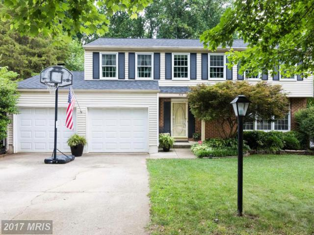 508 Bay Green Drive, Arnold, MD 21012 (#AA10007906) :: Pearson Smith Realty