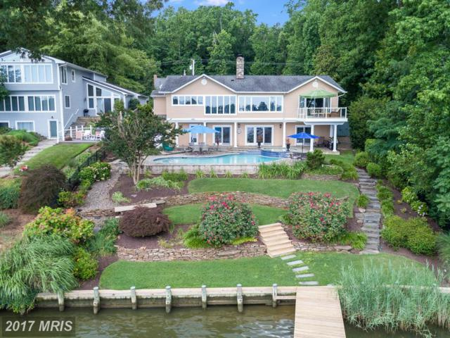 182 West Lake Drive, Annapolis, MD 21403 (#AA10007916) :: Pearson Smith Realty
