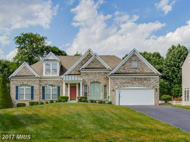 402 Phenita Point Drive, Millersville, MD 21108 (#AA10007942) :: Pearson Smith Realty