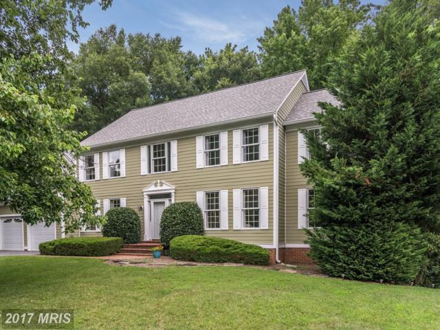 1203 Thomas Point Court, Annapolis, MD 21403 (#AA10008951) :: LoCoMusings