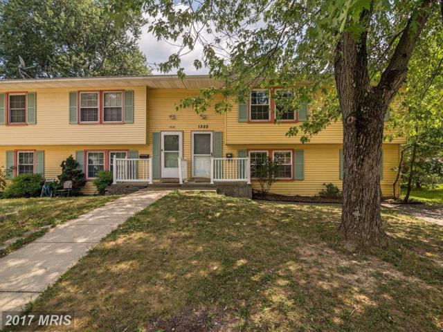 1322 Chapelview Drive, Odenton, MD 21113 (#AA10011865) :: Pearson Smith Realty