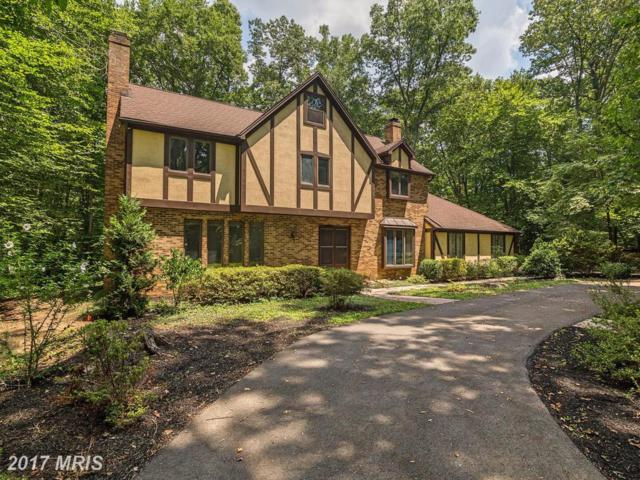 1696 Justin Drive, Gambrills, MD 21054 (#AA10012217) :: Pearson Smith Realty