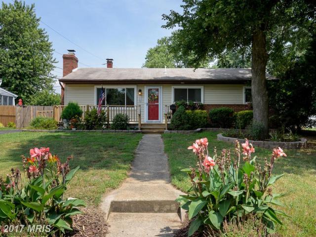 110 Appian Way, Pasadena, MD 21122 (#AA10012472) :: Keller Williams Pat Hiban Real Estate Group