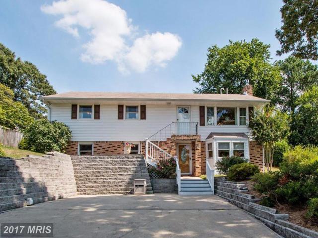 1434 Virginia Avenue, Severn, MD 21144 (#AA10012554) :: Pearson Smith Realty
