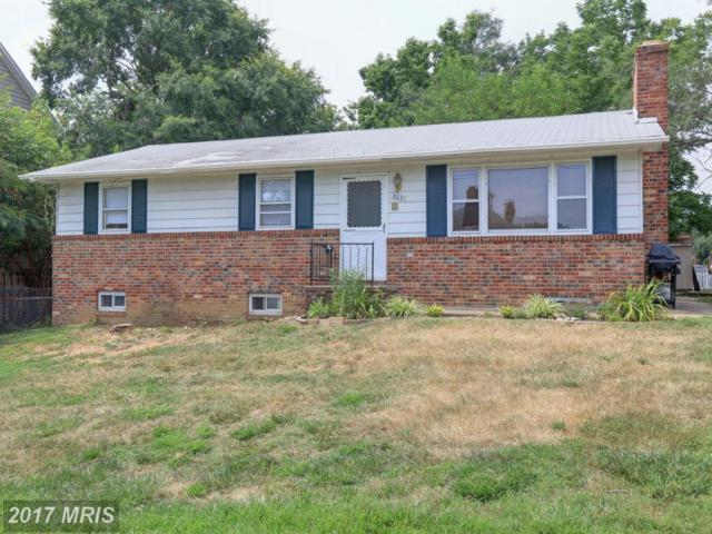 882 Annapolis Avenue, Edgewater, MD 21037 (#AA10012884) :: ExecuHome Realty