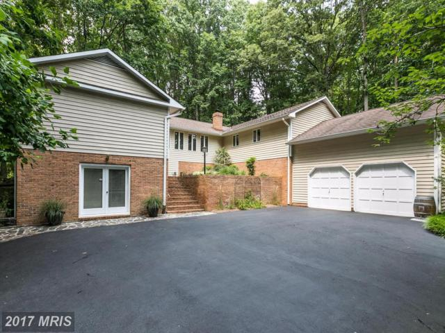 1773 Meadow Valley Drive, Annapolis, MD 21409 (#AA10012973) :: ExecuHome Realty