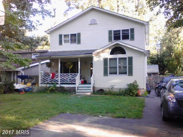 389 Walnut Trail, Crownsville, MD 21032 (#AA10014136) :: Pearson Smith Realty
