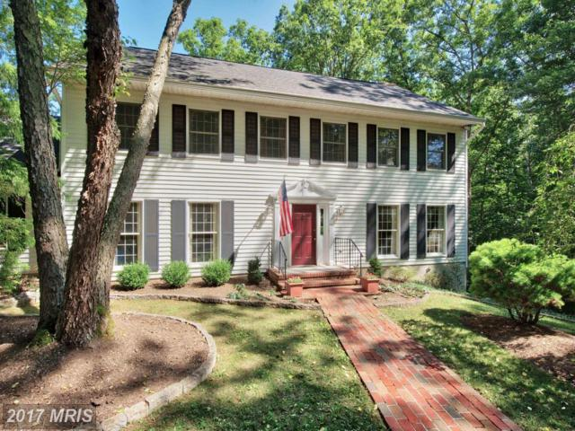 2902 South Lake Drive S, Davidsonville, MD 21035 (#AA10014139) :: Pearson Smith Realty