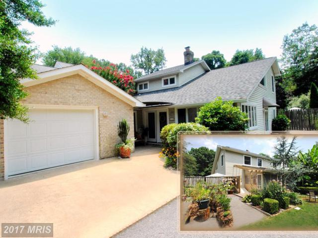 30 Upshur Avenue, Annapolis, MD 21403 (#AA10014539) :: Pearson Smith Realty