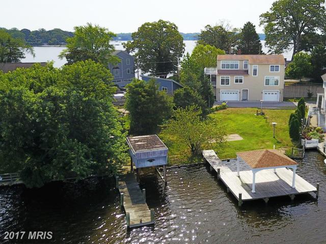 682 N Riverside Drive, Crownsville, MD 21032 (#AA10014621) :: Pearson Smith Realty