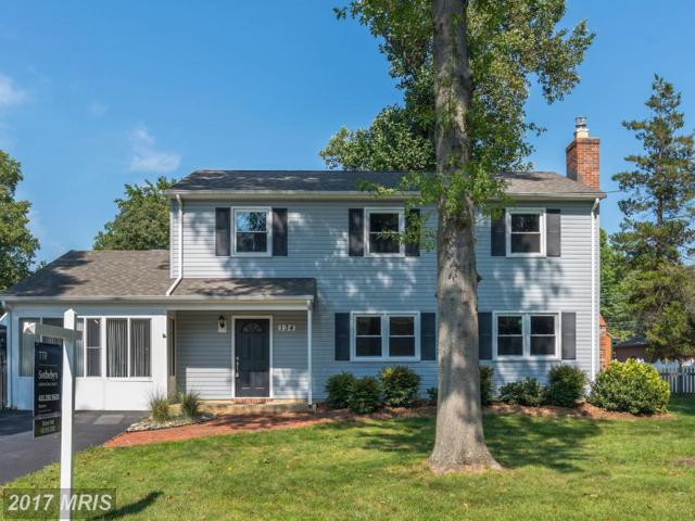 134 Duval Lane, Edgewater, MD 21037 (#AA10014809) :: Pearson Smith Realty