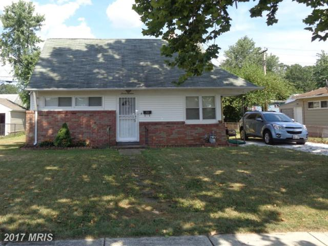 713 Wimmer Road, Glen Burnie, MD 21061 (#AA10014948) :: Pearson Smith Realty