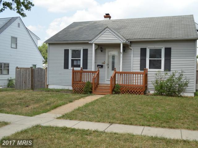 104 8TH Avenue, Baltimore, MD 21225 (#AA10014964) :: Pearson Smith Realty