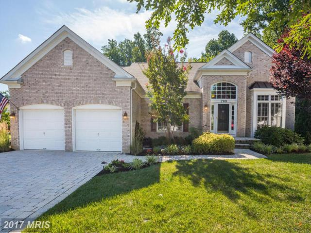 709 Darlow Drive, Annapolis, MD 21409 (#AA10016332) :: Pearson Smith Realty