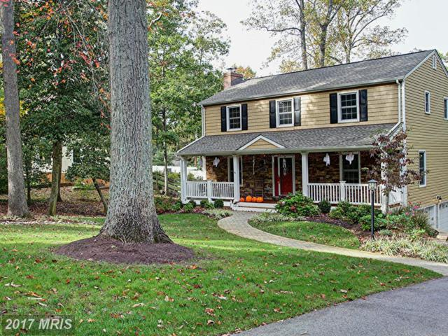 654 Shore Acres Road, Arnold, MD 21012 (#AA10016891) :: Pearson Smith Realty