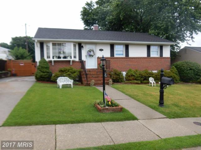 303 17TH Avenue, Baltimore, MD 21225 (#AA10019465) :: Pearson Smith Realty
