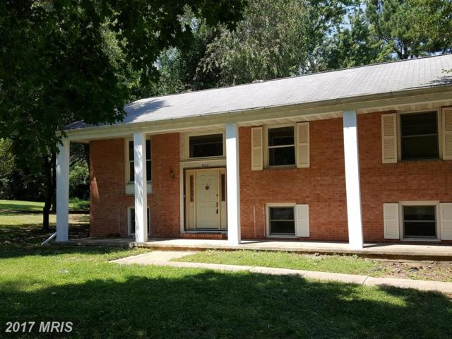 902 Hillen Drive, Millersville, MD 21108 (#AA10019486) :: Pearson Smith Realty