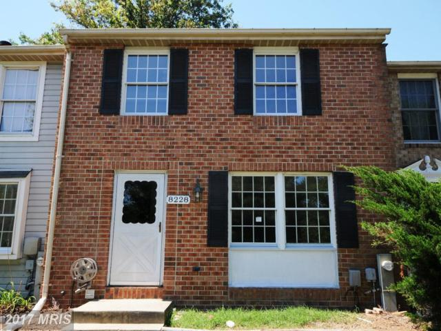 8228 Shady Nook Court, Pasadena, MD 21122 (#AA10019552) :: Pearson Smith Realty