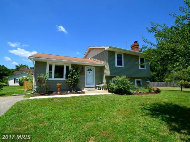 5604 Lee Way Court, Churchton, MD 20733 (#AA10019833) :: Pearson Smith Realty