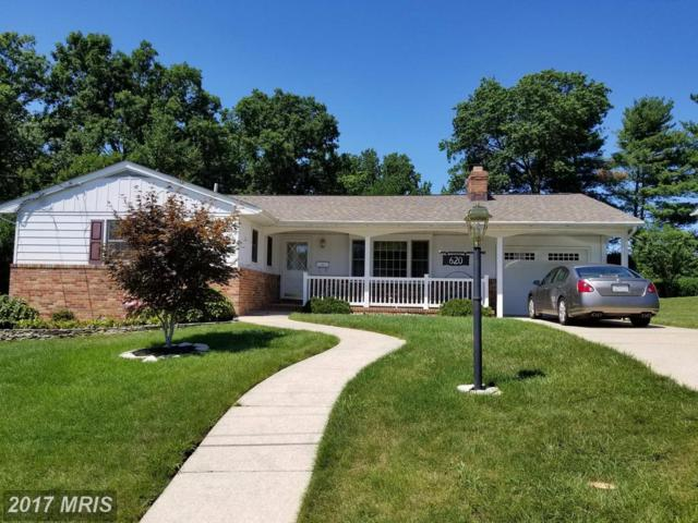 620 Cleveland Road, Linthicum Heights, MD 21090 (#AA10019884) :: Pearson Smith Realty