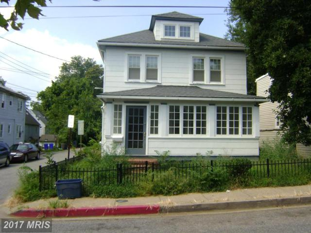 104 Clay Street, Annapolis, MD 21401 (#AA10022033) :: Pearson Smith Realty