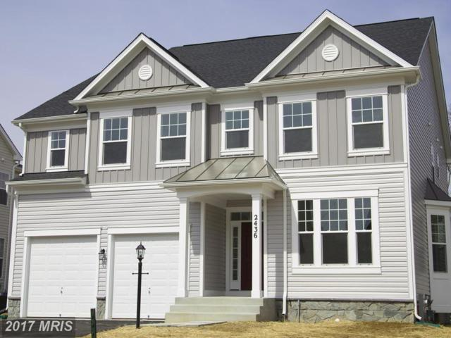 2117 Basil Hall Lane, Gambrills, MD 21054 (#AA10024301) :: Pearson Smith Realty