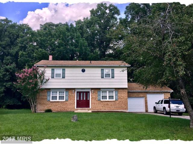 1331 Ashburton Drive, Millersville, MD 21108 (#AA10024623) :: Pearson Smith Realty