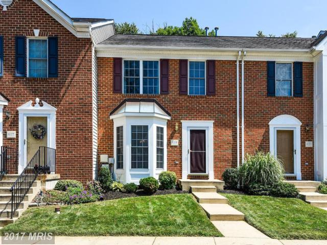 619 Bellerive Court, Arnold, MD 21012 (#AA10024652) :: Pearson Smith Realty